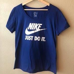 Nike Just do it Tee